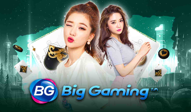Big Gaming